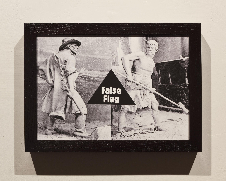 4 False Flag