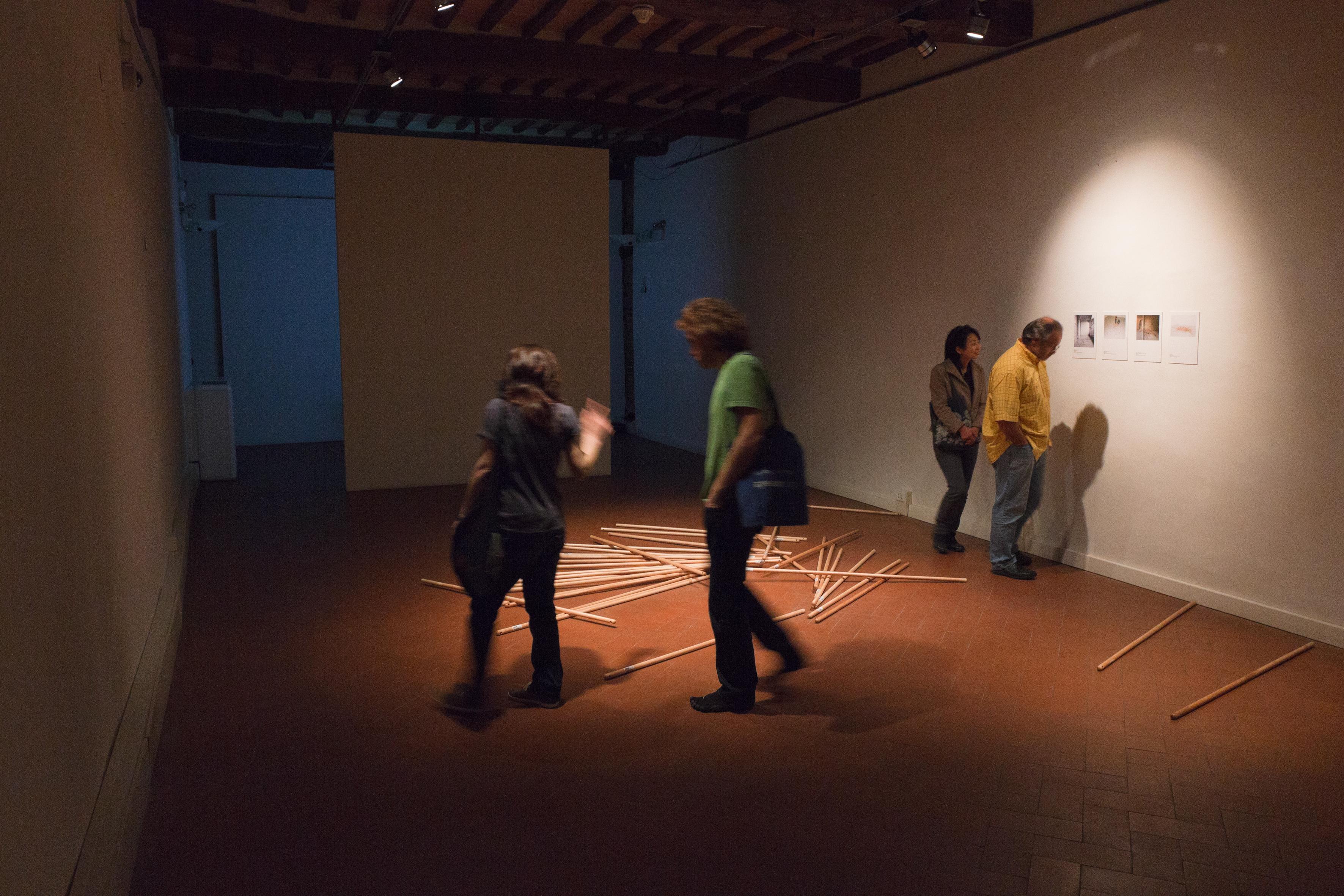 6 Exhibition view